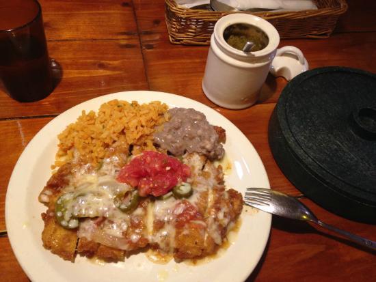 Mexican Restaurant Sasebo Japan