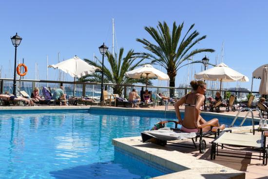 Hotel Costa Azul Palma Tripadvisor
