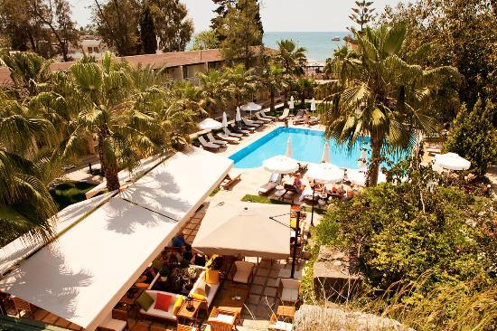 Sunprime Dogan Side Beach: PRIME POOL