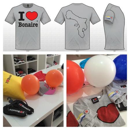 I Love Bonaire Store