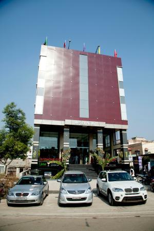 Hotel Niiki
