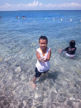 Punta Malabrigo Beach Resort Crystal Clear Water
