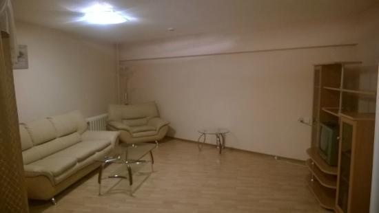 "Fitness Centre ""Zvezdny"""