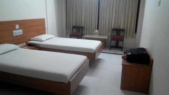 Purnima Regency Hotel 사진