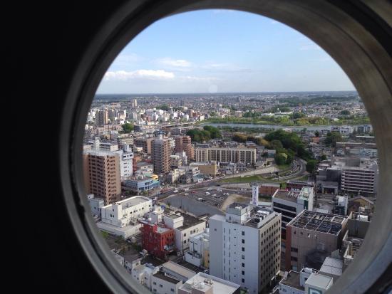 Art Tower Mito : photo1.jpg