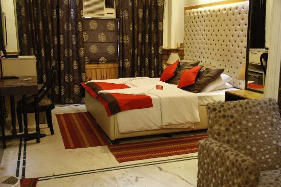 OYO Rooms Jangpura Ext