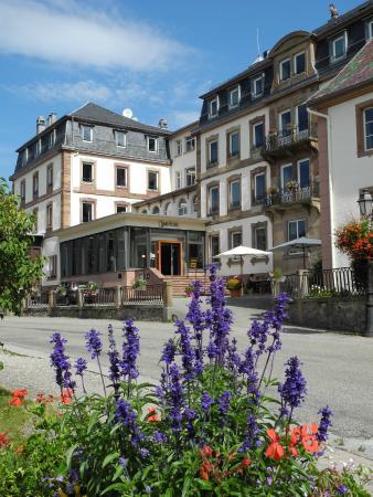 Photo of Grand Hotel le Hohwald