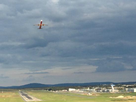 Sky Adventure: Ballonfahrt Flugzeuge