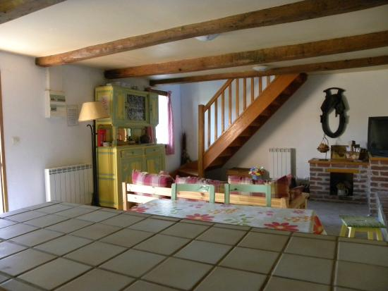 Cheap Hotel Calais Family Room