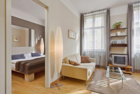 Photo of Mamaison Residence Belgicka Prague