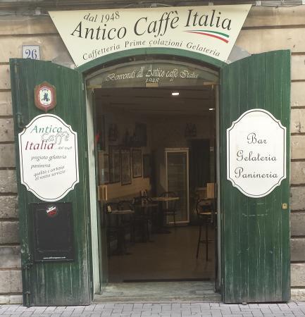 Antico Caffè Italia