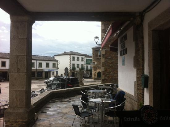 Restaurante Posada del Camino Hostal