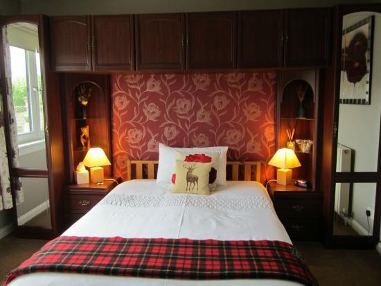 Braeside House : Room
