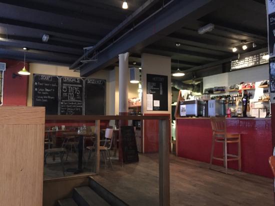 Stereo Cafe Bar
