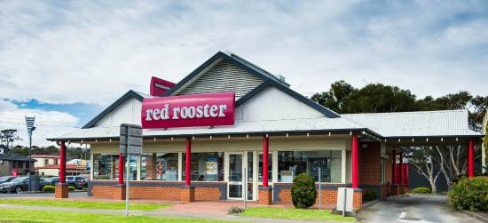 Red Rooster - Geelong