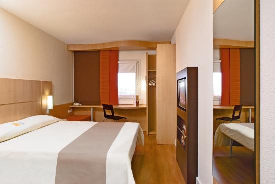 ibis Munich City South Hotel