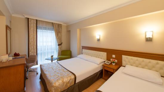 Prestige Hotel: Double Room