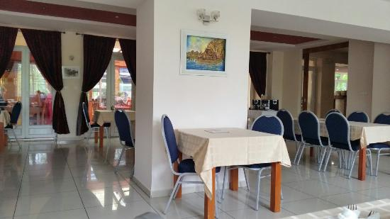 Top 10 restaurants in Lucenec, Slovakia