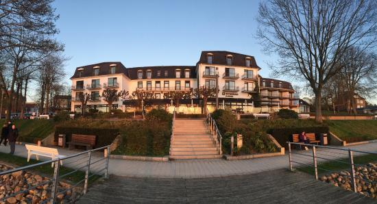 Wyndham Garden Bad Malente Dieksee Hotel
