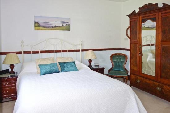 Stonecroft Country Guest House: Kinder Suite
