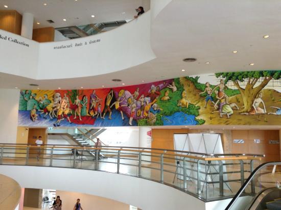 BACC - Picture of Bangkok Art & Culture Centre (BACC), Bangkok - TripAdvisor