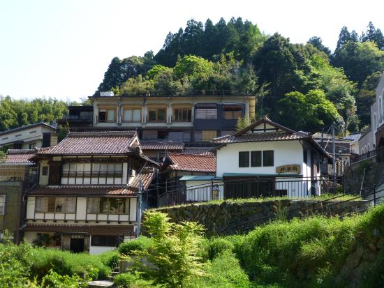 Sangai Ryokan