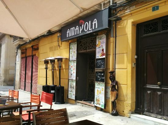 Amapola PUB