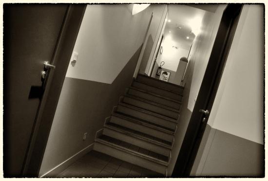 """Hotel Burrhus: """"Cool-w-art"""""""