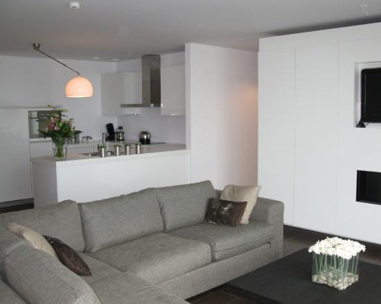 Appartementenhotel Bloemendaal aan Zee: Luxury apartments