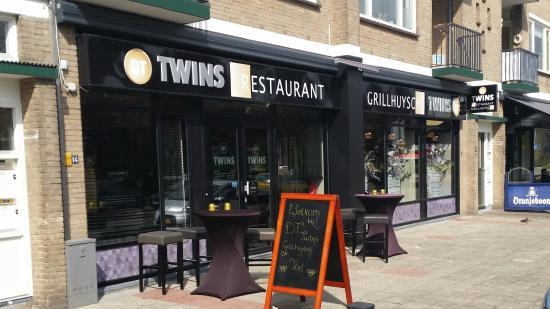 DT Twins Restaurant Grillhuysch