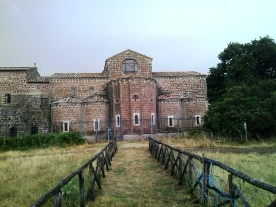 Abbazia di Santa Maria in Falleri