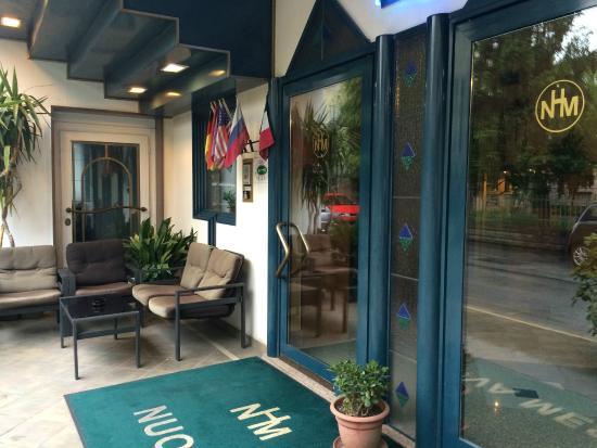Hotel Villa Adele Venedig