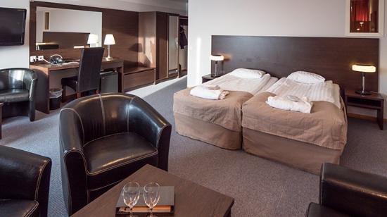quality hotell skellefteå stadshotell