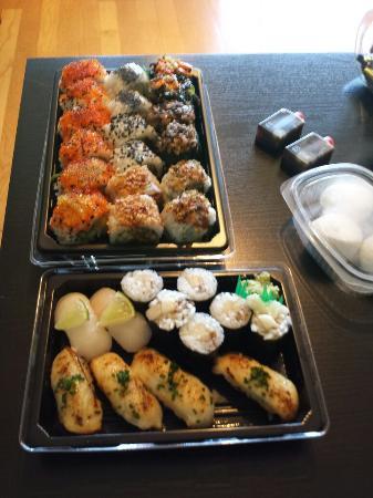 Sushi El Sirenito