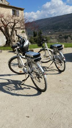 Sun-E-Bike : PICCOLA PAUSA...