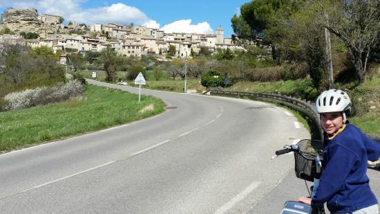 Sun-E-Bike : VERSO SAIGNON