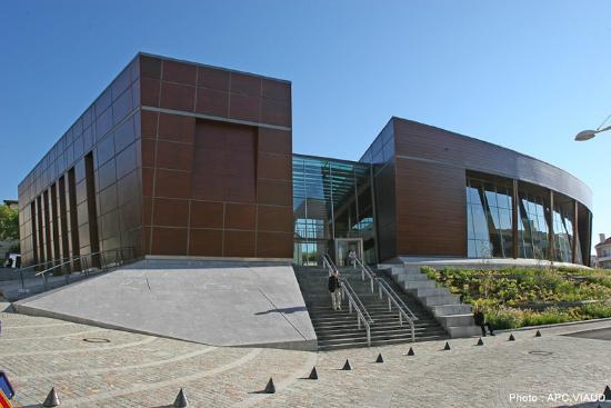 Médiathèque de Biarritz