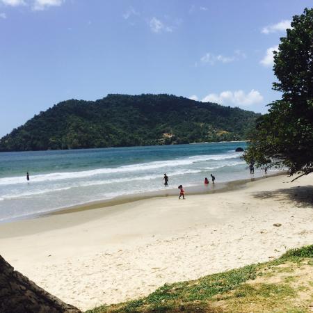 Piarco照片