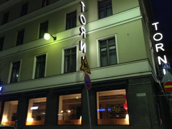 Cocktail menu - kuva: Ateljee Bar, Helsinki - TripAdvisor