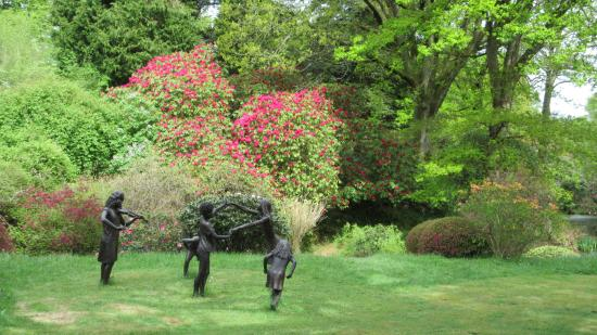 Ramster Gardens: Playing
