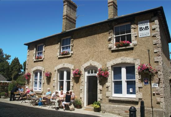 Photo of Town Hall Lodge B&B Swanage