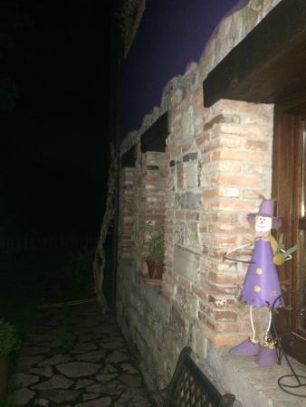 Bode, España: Fachada