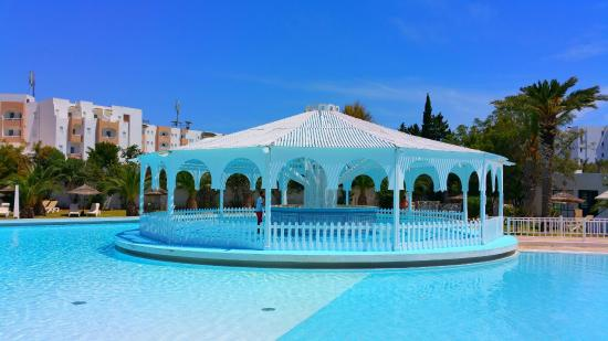 COOEE President, hôtels à Hammamet