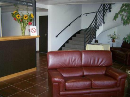 Hotel Restaurant De La Tour Limoges
