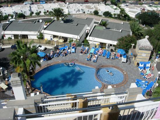 Jacaranda apartments puerto rico gran canaria opiniones y fotos del hotel tripadvisor - Hoteles en puerto rico gran canaria ...