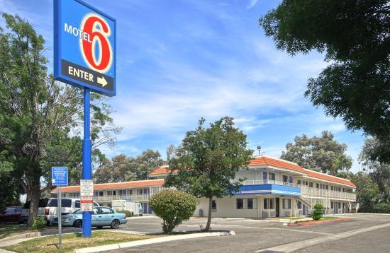 Photo of Motel 6 Fresno - State Route 99
