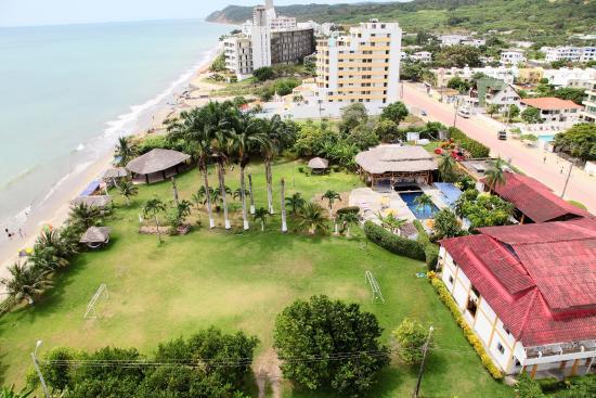 Instalaciones del hotel Puerto Ballesta