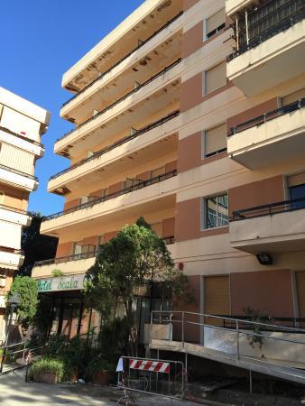 hotel scala greca foto di hotel scala greca siracusa