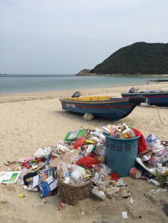 Xichong Beach: photo0.jpg