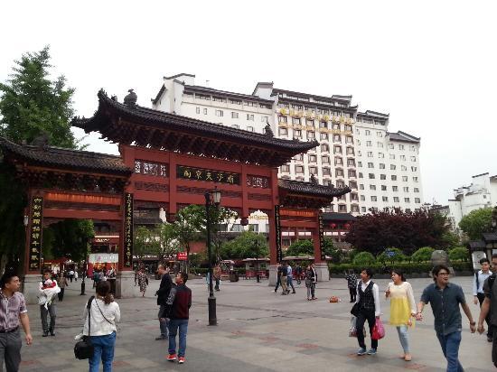 Grand Trustel Mandarin Garden